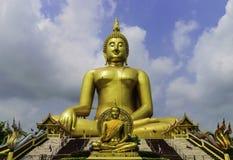 Imagem da Buda Imagem de Stock Royalty Free