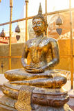 Imagem da Buda Foto de Stock