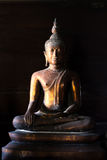 Imagem da Buda Fotografia de Stock Royalty Free