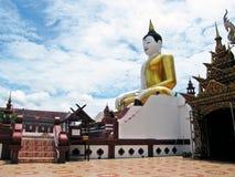 Imagem da Buda Fotos de Stock