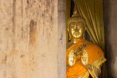 Imagem da Buda Imagens de Stock