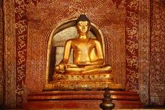 A imagem da Buda Fotografia de Stock