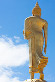 Imagem da Buda em Nakhon Ratchasima Foto de Stock