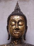Imagem da cabeça de Buddha Imagem de Stock Royalty Free