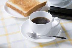 Imagem da manhã Fotos de Stock