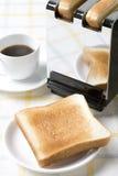 Imagem da manhã Imagem de Stock
