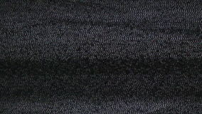 Imagem da tevê do pulso aleatório vídeos de arquivo
