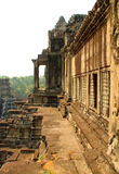 Imagem de Angkor Wat Imagens de Stock Royalty Free