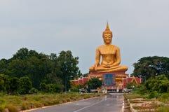 Imagem de Buddha fotos de stock