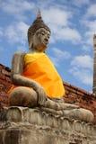 IMAGEM DE BUDDHA Imagens de Stock