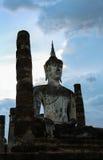 A imagem de Buddha Fotos de Stock