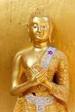 Imagem de Buddha (lugar público) Imagens de Stock Royalty Free