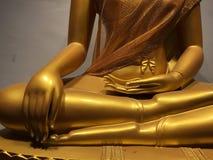 Imagem de buddha no chonburi Tailândia Fotografia de Stock Royalty Free