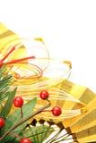 Imagem de feriados do ano novo Fotos de Stock