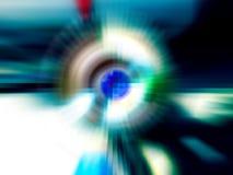 Imagem de fundo abstrata Imagem de Stock