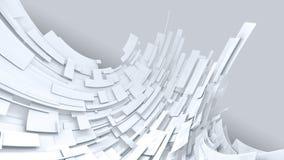 Imagem de fundo abstrata com trajeto Fotos de Stock Royalty Free