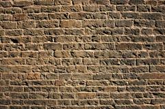 Imagem de fundo de uma parede de pedra Fotografia de Stock Royalty Free