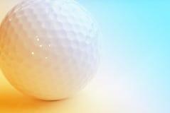 Imagem de fundo do golfe ilustração royalty free