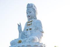 Imagem de Guanyin Fotos de Stock Royalty Free