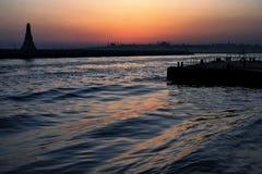 Imagem de Istambul imagens de stock