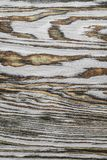 Imagem de madeira velha do vertical da placa Imagens de Stock