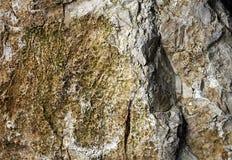 Imagem de pedra de mármore Fotos de Stock Royalty Free