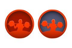 Imagem de sport2 ilustração stock