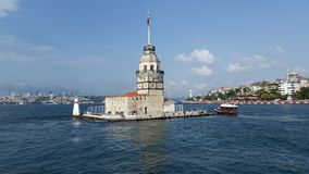 Imagem de Turquia Istambul Foto de Stock Royalty Free