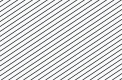 Imagem diagonal do vetor do teste padrão das listras do cinza ilustração royalty free