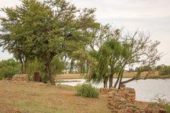 Imagem do beira-rio Fotos de Stock