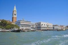 Quadrado de San Marco Imagem de Stock