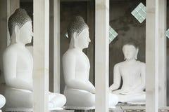 Imagem do edifício de Buddha Imagem de Stock