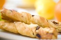 Imagem do pequeno almoço Fotografia de Stock Royalty Free