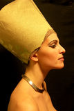 Imagem do Pharaoh Imagens de Stock Royalty Free