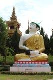 Imagem do upakut de Phra do nome da Buda Imagens de Stock