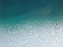 Imagem do watter de turquesa no dia ensolarado foto de stock royalty free