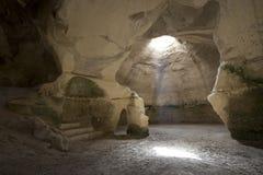 Imagem horizontal da caverna de Bell Imagem de Stock Royalty Free