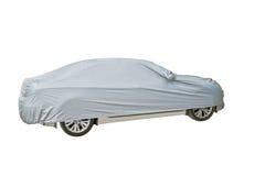 A imagem latente do carro. imagem de stock royalty free