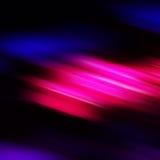 Imagen abstracta coloreada Fotografía de archivo