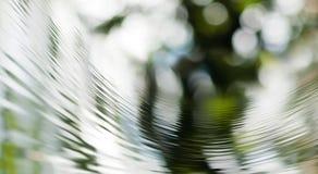 Imagen abstracta del fondo del agua foto de archivo