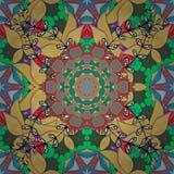 Imagen coloreada extracto Fotos de archivo libres de regalías