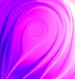 Imagen colorida y diseño encendidos y ondulados del fondo ilustración del vector