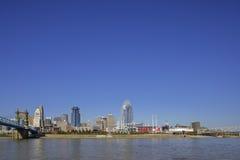 Imagen común Cincinnati Ohio imágenes de archivo libres de regalías