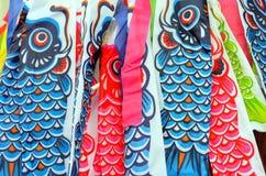 Imagen común de los globos coloridos del aire caliente Imagen de archivo libre de regalías