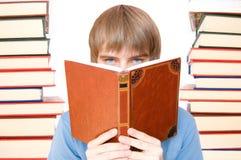 Imagen conceptual de la educación. Foto de archivo libre de regalías
