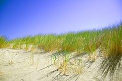 Imagen conceptual de las dunas. Imagen de archivo libre de regalías