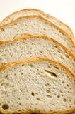 Imagen conceptual del pan. Fotos de archivo