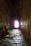 Imagen de Angkor Wat Foto de archivo