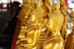 Imagen de Buda Imagen de archivo libre de regalías