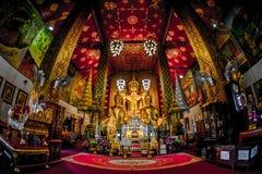 Imagen de Buda Foto de archivo libre de regalías